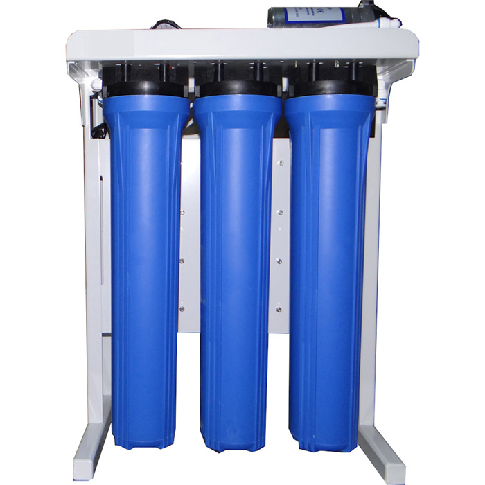 Ultraviolet Water Disinfection Units