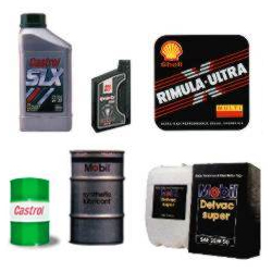 General Machinary Lubricants